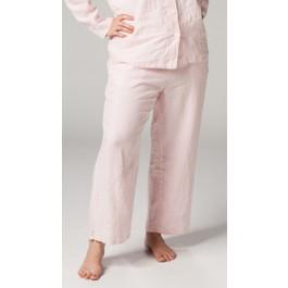 Linen Pajama Bottom